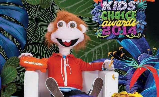 Kids Choice Awards 2014