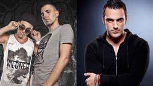 Classifica Dance 1 maggio 2015, Dimitri Vegas, Like Mike e Ummet Ozcan ancora primi