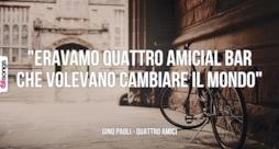 Gino Paoli: le migliori frasi delle canzoni