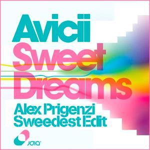 Sweet Dreams - EP