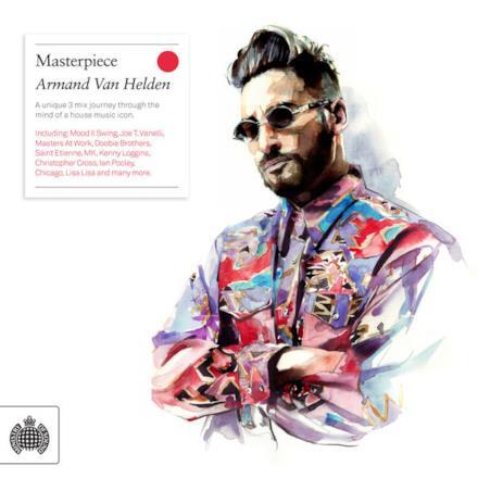 Masterpiece Armand Van Helden - Ministry of Sound