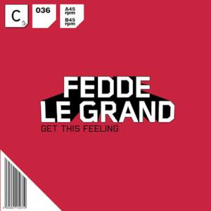 Get This Feeling - EP