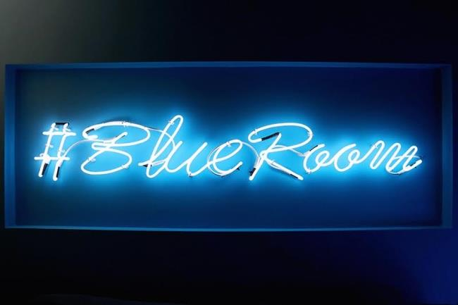 #BlueRoom Twitter Italia