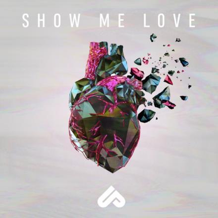 Show Me Love (feat. Michelle Buzz) - Single