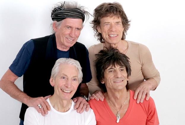 I Rolling Stones oggi