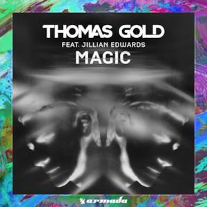 Magic (feat. Jillian Edwards) - Single