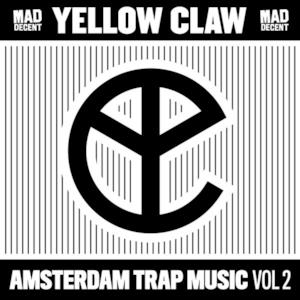 Amsterdam Trap Music, Vol. 2 - EP