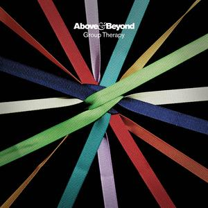 Above & Beyond - Group Therapy (Deluxe Version)