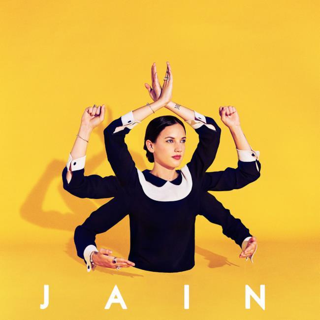 Zanaka album Jain