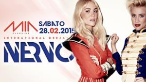 Oltre ai DVBBS ospiti del Reload Music Festival, la serata di sabato ospita Dyro e Don Diablo
