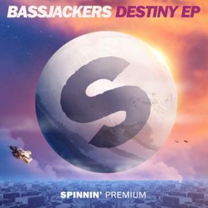 Destiny - EP
