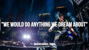 Martin Garrix: le migliori frasi dei testi delle canzoni