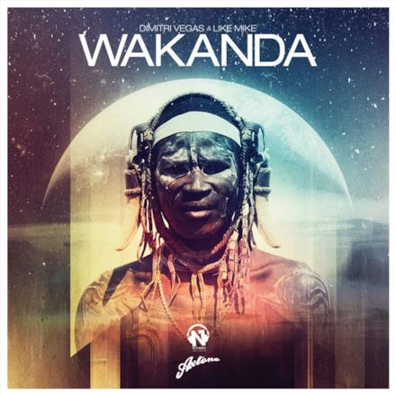 Wakanda - Single