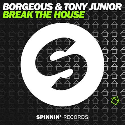 Break the House - Single