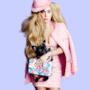 Il cane di Lady Gaga Asia
