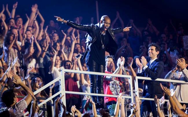 X Factor 9, i quattro giudici nella prima puntata di Audizioni