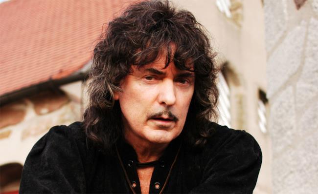 Ritchie Blackmore: guerra ai Deep Purple