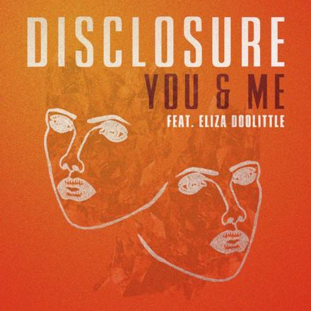 You & Me (feat. Eliza Doolittle) - Single