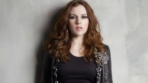 L'artista britannica Katy B
