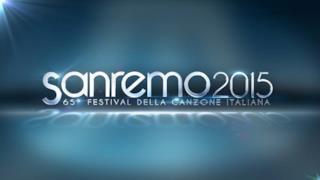 Festival Sanremo 2015 logo edizione 65