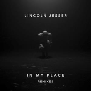 In My Place (Remixes) - Single
