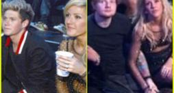 Ellie Goulding, Sì sono uscita con Niall ma non ho tradito Ed con lui!