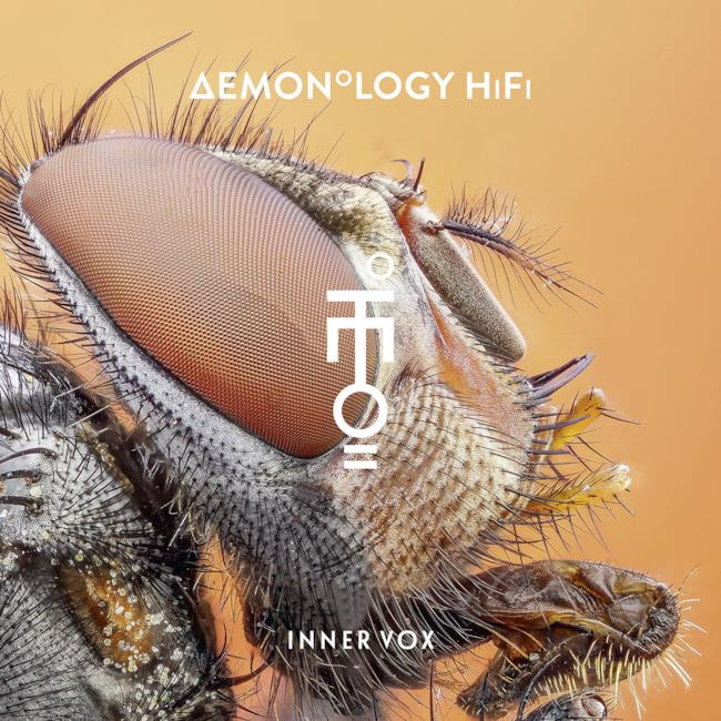 Inner Vox: Demonology HiFi (Max Casacci e Ninja)