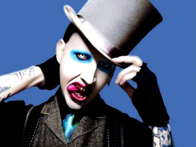 Marilyn Manson: a novembre in Italia