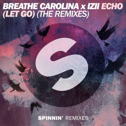 Echo (Let Go) [The Remixes]
