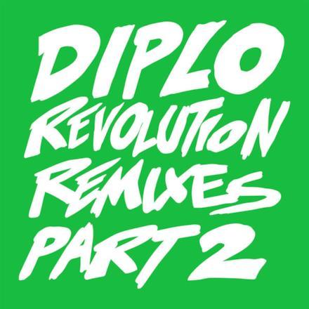 Revolution (Remixes, Pt. 2) - Single