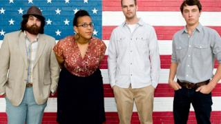 Alabama Shakes: Boys and Girls piace a Jack White, The Strokes, Arctic Monkeys...