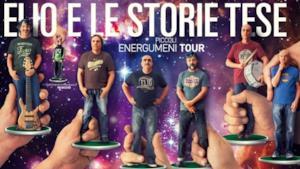 EELST Piccoli Energumeni Tour