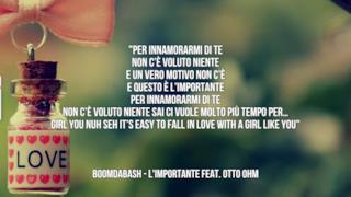 Boomdabash: le migliori frasi dei testi delle canzoni