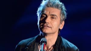 Il cantautore, Luciano Ligabue