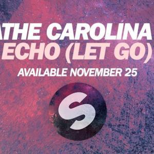 Echo (Let Go) - Single