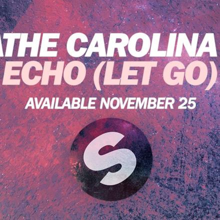 Echo (Let Go) - Single