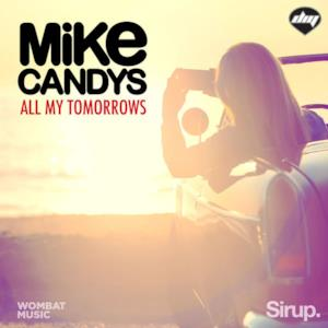 All My Tomorrows - Single