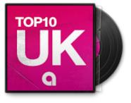 Icona Classifica UK Top 10