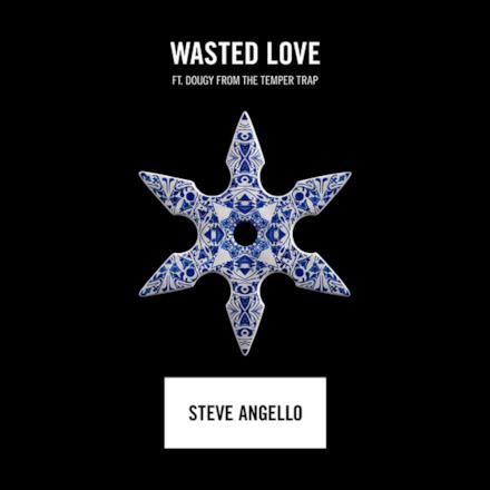 Wasted Love - Single