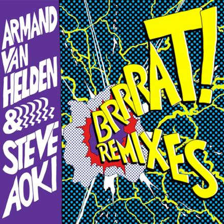 Braaat! (Remixes)
