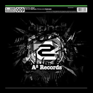 A2 Records 009 - Single