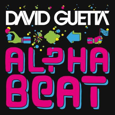 The Alphabeat (Radio Edit) - Single