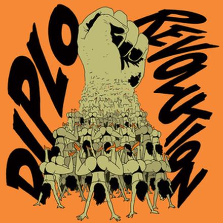 Revolution (feat. Faustix & Imanos and Kai) [Remixes] - EP