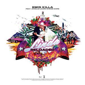 Linda (Reloaded) [feat. Achille Lauro & Boss Doms] - Single
