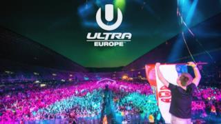 Ultra approda in Europa, a Spalato in Croazia, con Ultra Europe e i migliori DJ presenti al UMF