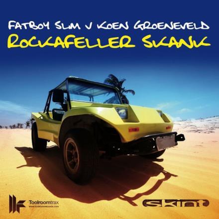 Rockafeller Skank (Koen Groeneveld Bootlegs) - Single
