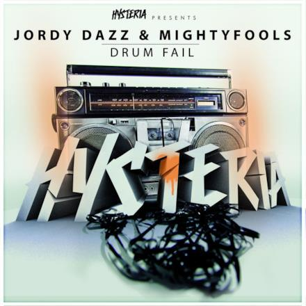 Drum Fail (Original Mix) - Single