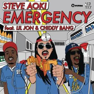Emergency (feat. Lil Jon & Chiddy Bang) [Remixes] - EP