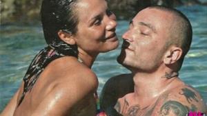 Gue' Pequeno e Nicole Minetti: vacanza hot a Sharm El Sheikh (FOTO)