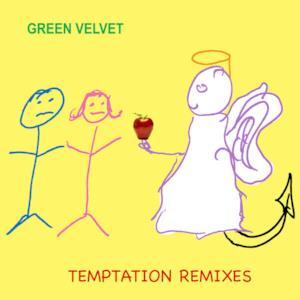 Temptation (Remixes) - EP